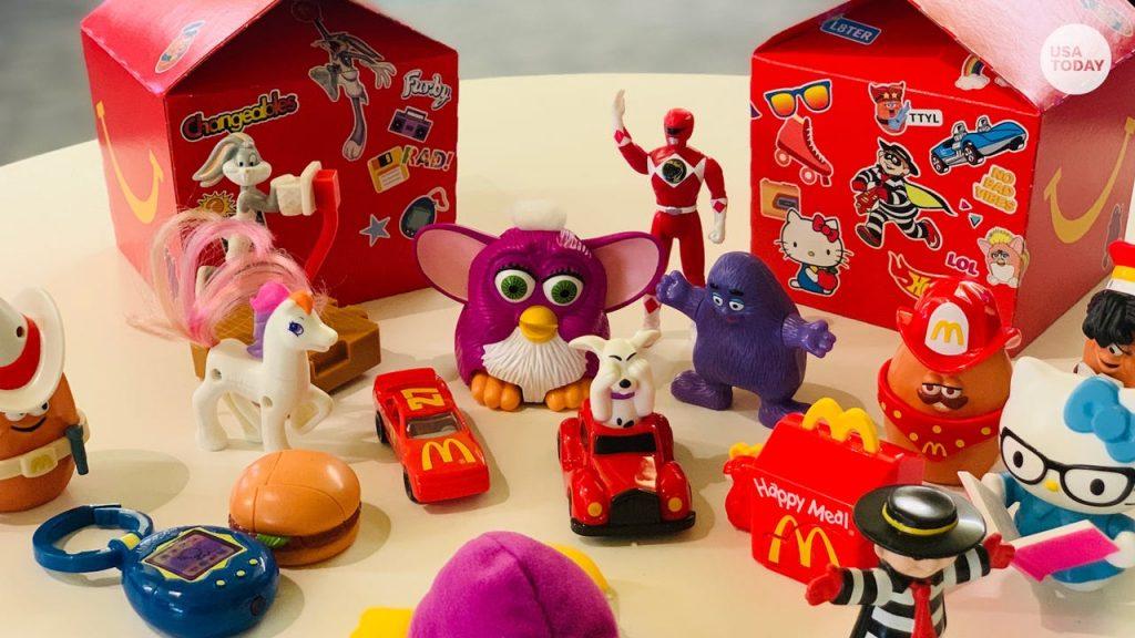 ร้านขายของเล่นเด็ก